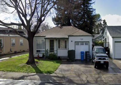 809 Maple Avenue, Vallejo