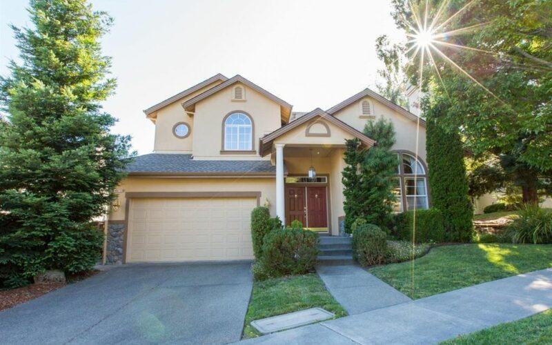 3573 Kirkridge Street, Santa Rosa